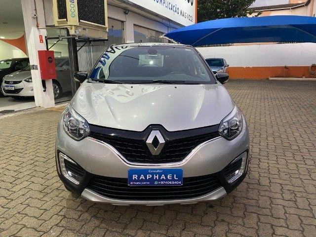 Renault Captur 1.6 SCE Intense X-Tronic 2018 - Foto 2