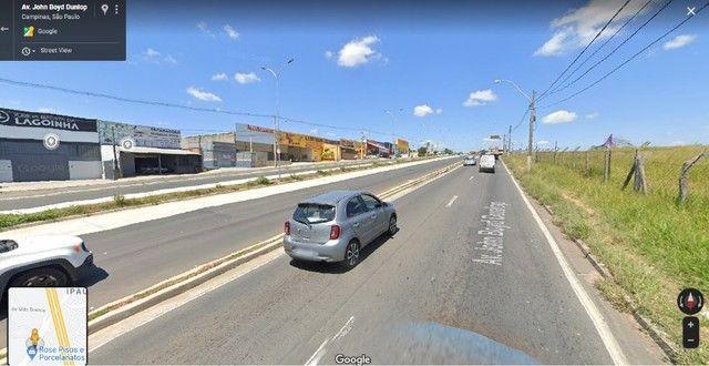Terreno 250 metros Entrada só 8.423,42 mais 180 parcelas Campinas px ao Shopping - Foto 4