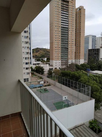 Apartamento para venda com 80 metros quadrados com 2 quartos em Praia do Suá - Vitória - E - Foto 5
