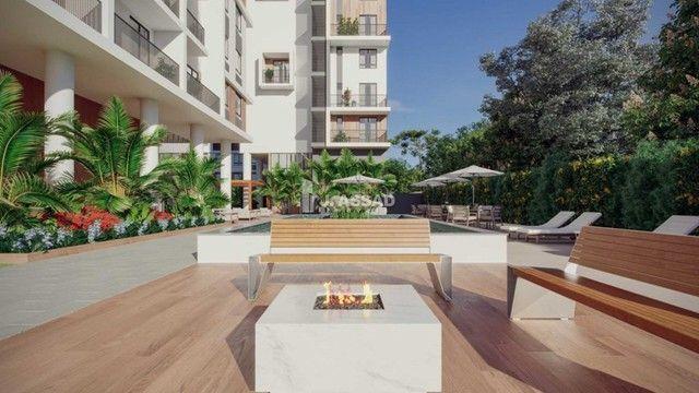 GARDEN com 1 dormitório à venda com 129.55m² por R$ 492.614,33 no bairro Água Verde - CURI - Foto 7