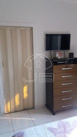 Casa à venda com 3 dormitórios em Jardim santa rosa, Nova odessa cod:V109 - Foto 5