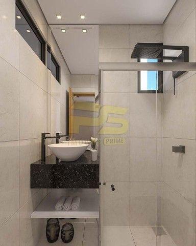 Apartamento à venda com 2 dormitórios em Bancários, João pessoa cod:PSP695 - Foto 19