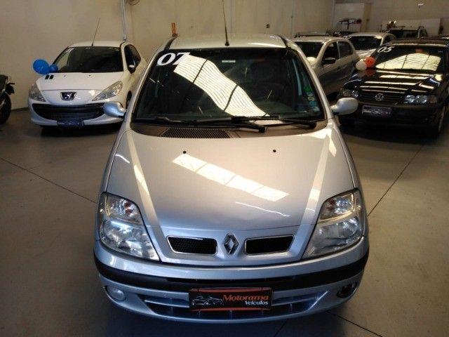 Renault Scenic  Privilege Completa