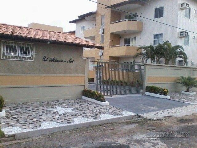Apartamento à venda com 4 dormitórios em Salinas, Salinópolis cod:3667