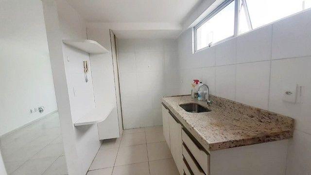 Apartamento com 03 quartos e varanda no Cabo Branco - Foto 7