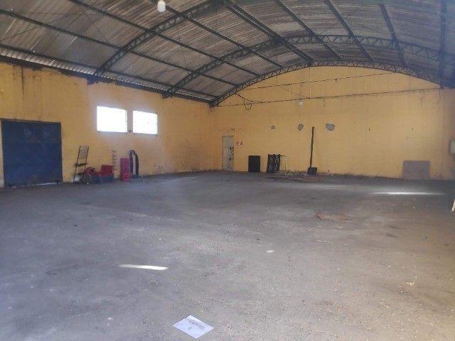 Comercial para Aluguel - no Centro (Galpão) - Foto 4