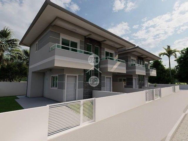 Casa à venda com 2 dormitórios em Praia do sonho, Palhoça cod:2395 - Foto 2