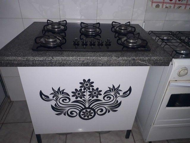 cooktop 5 bocas - Foto 2