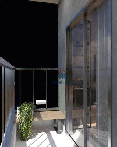 Apartamentos com 2 e 3 dormitórios à venda, 49 m² e 70 m²- Morada do Ouro - Cuiabá/MT - Foto 9