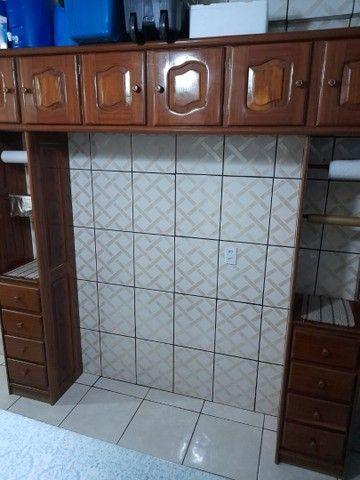 Armário de Cozinha Maracatiara - Foto 2