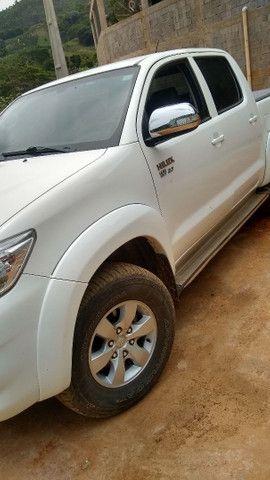 Toyota Hillux  - Foto 6