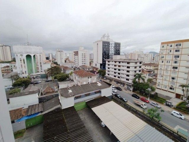 Apartamento em Aparecida, Santos/SP de 93m² 2 quartos à venda por R$ 349.000,00 - Foto 14