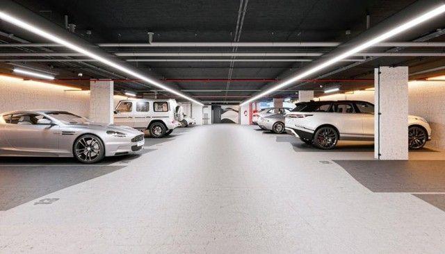 Pé na areia Bessa, Studios de 16m2 a 50m2, ótimo para investidores! - Foto 6