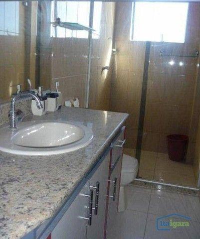 Apartamento com 3 dormitórios à venda, 113 m² por R$ 450.000,00 - Praia do Flamengo - Salv - Foto 7