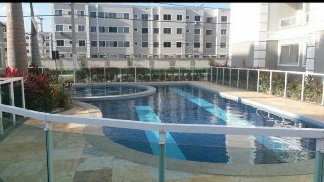 Apartamento no Alamedas das Aguas