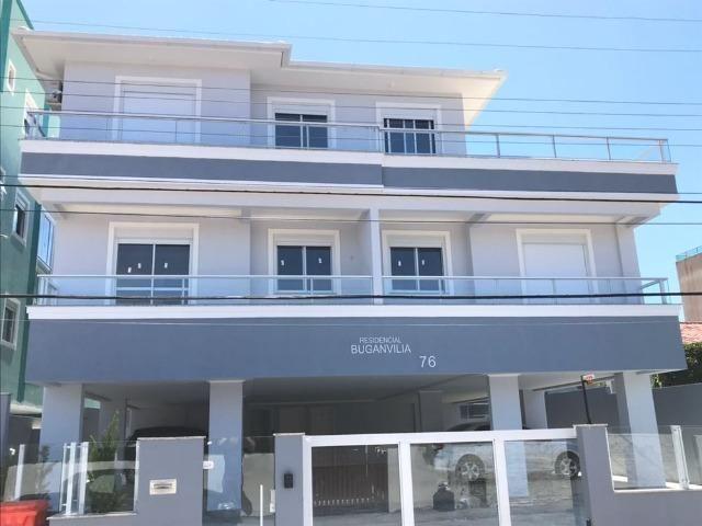 RR-Apartamento com qualidade(2)Dorm-(1) Suíte a 5 minutos da praia dos Ingleses