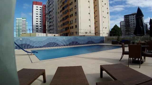 Alugue Apartamento no Condomínio Costa do Sol - 13 de Julho