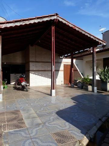 Casa em Condominio Fechado - Financia - Boa localizaçao na Amazonas