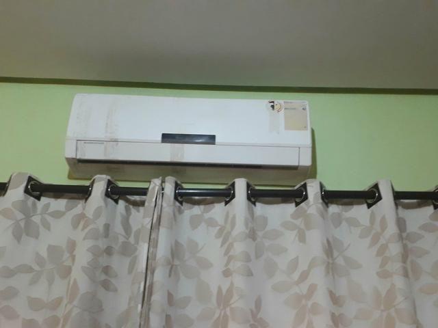 Ar condicionado split gree 12000 btus