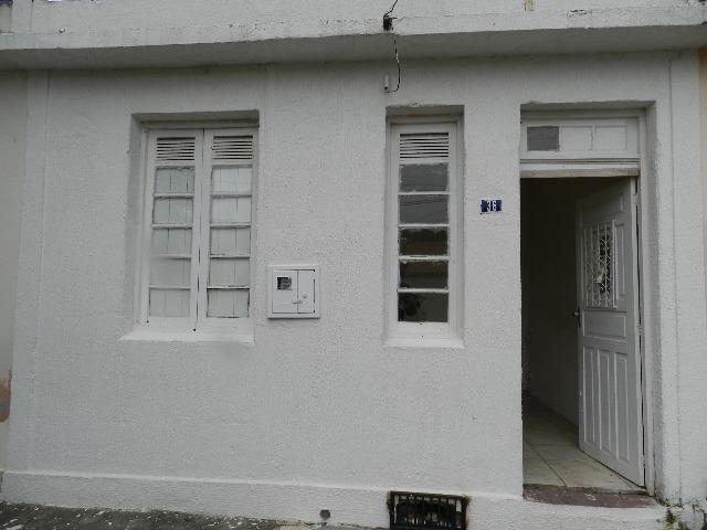 Casa 02 Dormitorios