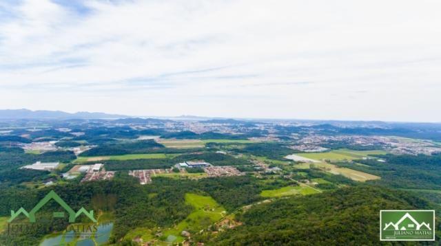 0361 área   joinville - vila nova - Foto 6