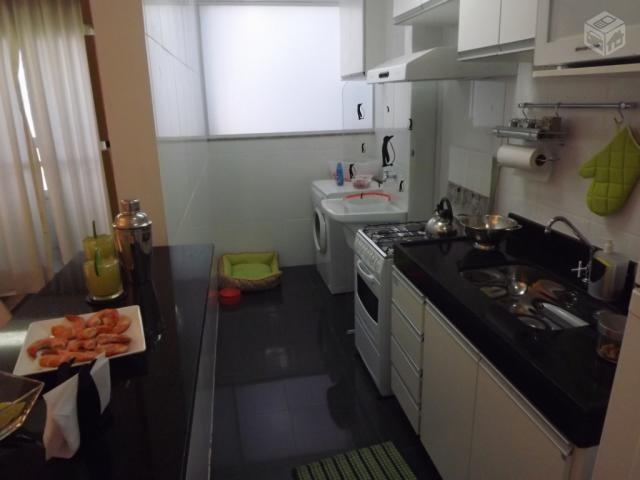 Honório Lindo 2Quartos Condomínio Barato 1vg 100% financiado - Foto 11