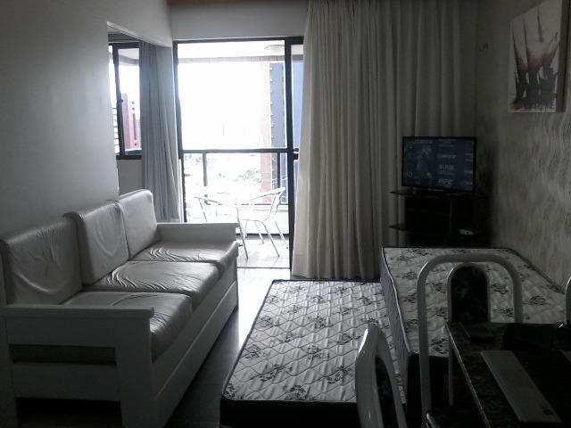 Flat 14º andar Via venetto flats Fortaleza espetacular vista para o mar - Foto 16