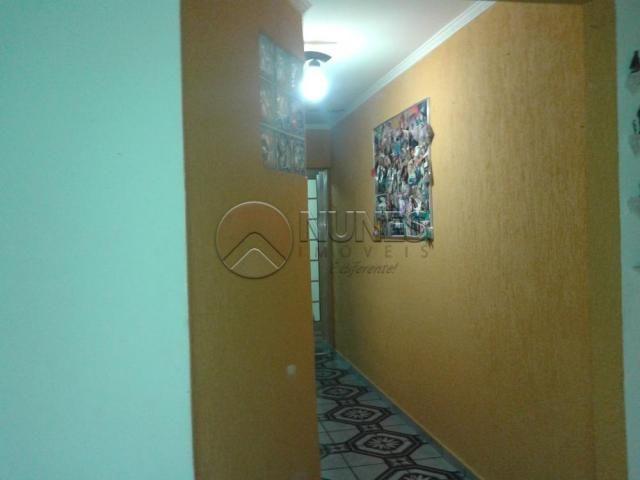 Casa à venda com 2 dormitórios em Vila sao francisco, Osasco cod:384641 - Foto 7