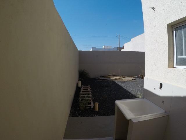Casa em Bady Bassitt - SP 2 dorm - Foto 13