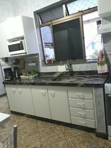 Apartamento em Ipatinga, 4 quartos/suite, 120 m², 2 vagas. Valor 350 mil - Foto 11