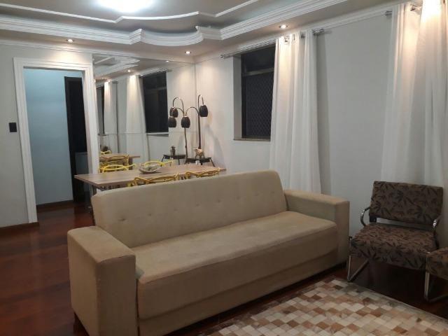 Apartamento em Ipatinga, 4 quartos/suite, 120 m², 2 vagas. Valor 350 mil