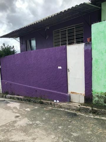 Casa 96m2, 03 Quartos, Rua Asfaltada Toda Murada, Passarinho-Recife Excelente Localização - Foto 10