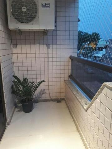Apartamento em Ipatinga, 4 quartos/suite, 120 m², 2 vagas. Valor 350 mil - Foto 17
