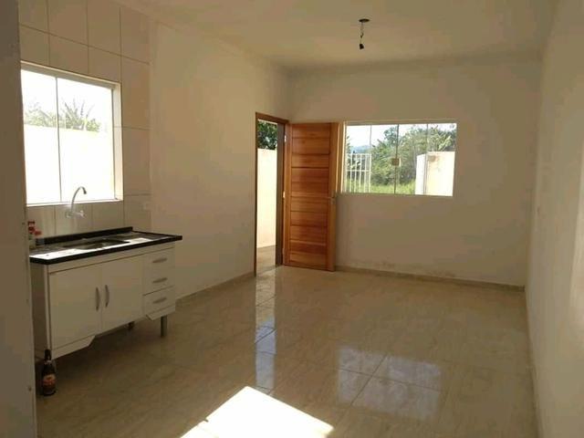 Casa Nova, Golfinhos, Caraguatatuba SP || 170 Mil - Foto 8