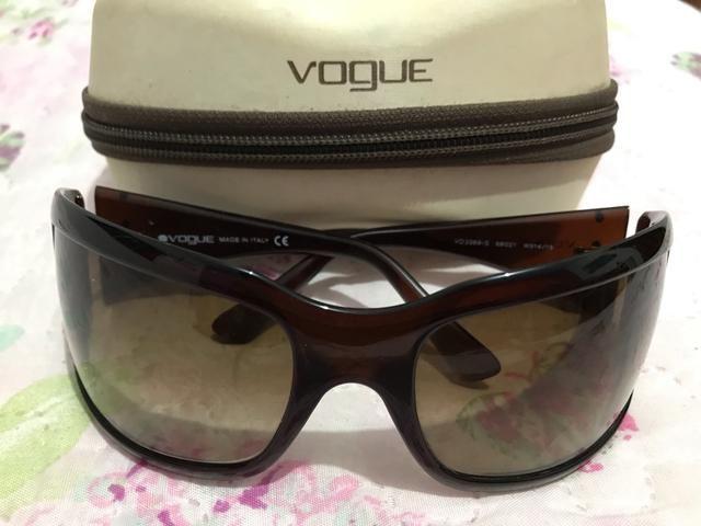 Óculos Vogue ORIGINAL - Bijouterias, relógios e acessórios - Icaraí ... a7ee7be298