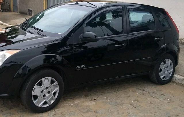 Ford Fiesta Class 1.6 com GNV