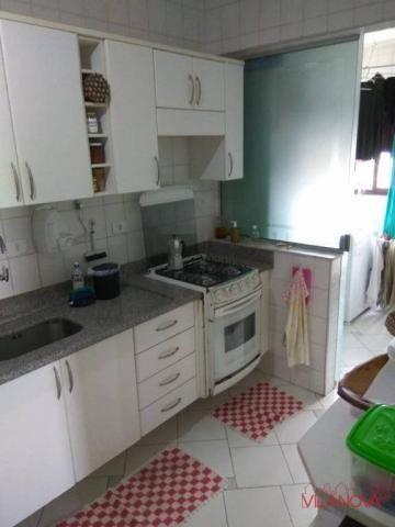 Apartamento à venda, 90 m² por r$ 340.000,00 - jardim das indústrias - são josé dos campos - Foto 12
