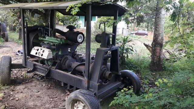 Motor bomba para irrigação - Foto 2