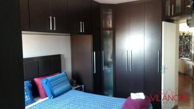 Apartamento à venda, 90 m² por r$ 329.000,00 - jardim das indústrias - são josé dos campos - Foto 6