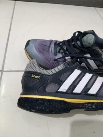Adidas boost - Roupas e calçados - Santa Fé 371efca5e1d63