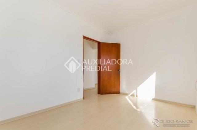 Apartamento para alugar com 2 dormitórios em Santa tereza, Porto alegre cod:274567 - Foto 9