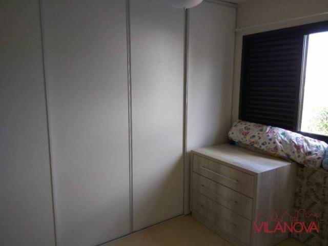 Apartamento à venda, 90 m² por r$ 340.000,00 - jardim das indústrias - são josé dos campos - Foto 8