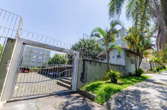 Apartamento para alugar com 3 dormitórios em Santa tereza, Porto alegre cod:273827 - Foto 2
