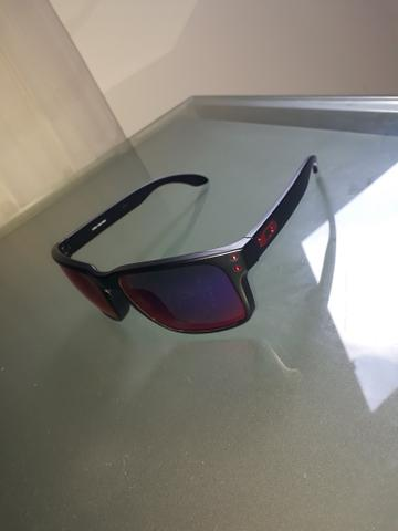 Óculos de Sol Oakley Holbrook - Bijouterias, relógios e acessórios ... a540bcf717