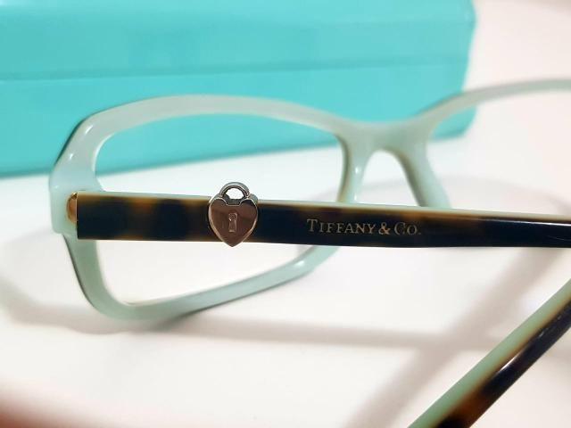 4d98ae9cf1246 Armação de óculos - Tiffany   Co - Bijouterias, relógios e ...