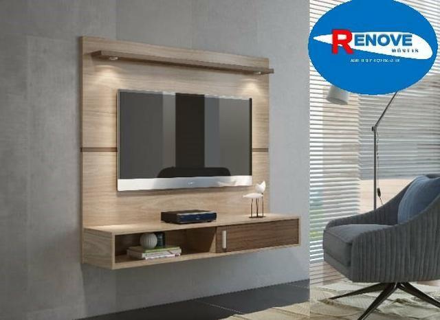 Super Oferta!!! painel novo com LEDS pra TVS até 48p. + SUPORTE GRÁTIS