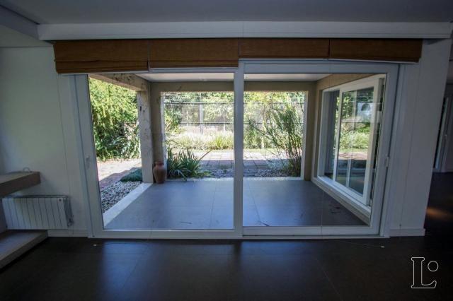 Casa de condomínio para alugar com 4 dormitórios cod:LU263209 - Foto 6