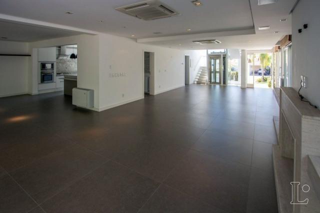 Casa de condomínio para alugar com 4 dormitórios cod:LU263209 - Foto 7