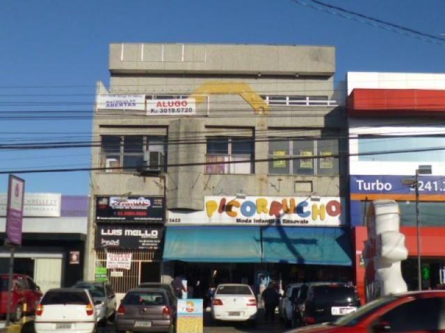 Escritório para alugar em Cavalhada, Porto alegre cod:LU260881