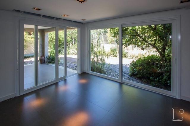 Casa de condomínio para alugar com 4 dormitórios cod:LU263209 - Foto 13